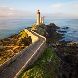 Lighthouse - Petit Minou