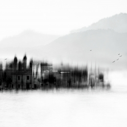 Dreamy memory of Italy